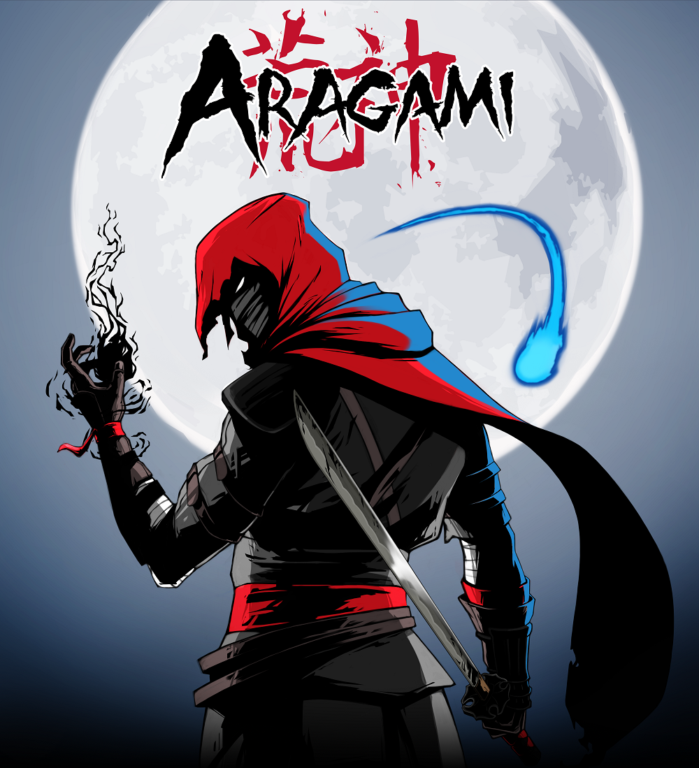 Descargar Aragami [ENG][ACTiVATED] por Torrent